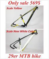 2014 MOUNTAIN bicycle carbon frames new carbon bike mtb frames 29 taiwan carbon frames mountain bike bb30 mtb bike 29inch