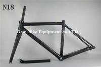 wholesales!!! New model 2014 C59 N18 bike frame road bike mountian bike colnago m10 handlebar seatpost free shipping stem BB30