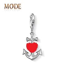 2015 Floating Locket Charms New Diy Ts Fashion Charms Bracelet Alloys Plated Enamel Jewelry The Arrow Of Cupid Pendant Ts9043