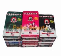 4pcs/lot starbuzz e hose cartridge with 14 flavors (4*e-hose cartridge)