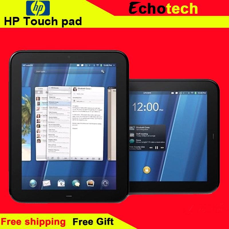 """Free shippin 100% HP Touchpad 9.7""""1024*768 RAM 1G ROM 16G 1.3MP HP Touchpad 6300mAh(China (Mainland))"""
