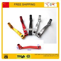 Gear Lever Shifter Changer Dirt Bike 50 70cc 110cc 125cc 140cc 150cc 160cc 200cc 250cc accessories free shipping
