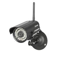 Sricam AP003 Wireless Outdoor Security 20M IR Nght Vision Waterproof IP Camera Wifi P2P Popular Waterproof IP Camera Black