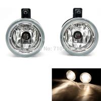Tirol T15728 b Light kit OEM Replacement for NEW ISUZU DMAX D-MAX 2007 2008 2009 2010 2011 Front Bumper Lamps Pair