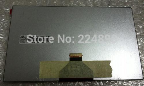 7.0 inch TFT LCD Screen AT070TN92 V.4 Cable 20000927-01 Backlight 3mm(China (Mainland))