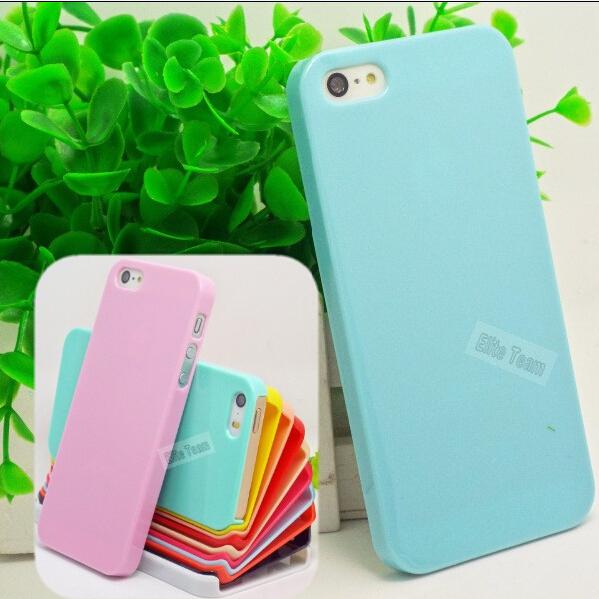 Hsl02 : 16 цветов DIY материал для Apple , iphone4 iPhone4S 4 г чехол для iPhone 4 4S телефон защита оболочки красивый дизайн и *