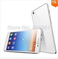 "Free silicon case Original Lenovo S850 MTK6582 Quad Core Android 4.4 Phone 1.3GHz 5.0"" IPS 720P Screen 13.0MP 1GB 16G WCDMA  LN"