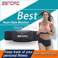 2104 Hottest Bodyfit Bluetooth 2.4GHz Heart Rate Monitor Chest Belt Waterproof