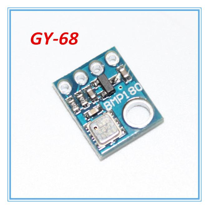 Интегральная микросхема GY-68 10pcs/lot gy/68 BMP180 интегральная микросхема 10pcs lot lt1940efe lt1940efe pbf lt1940 tssop16