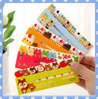 [Amy] free shipping 10pcs/lot A little cute blouses sit post-it notes high quality on Amy shop