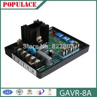 genset voltage regulator gavr-8a