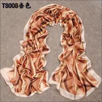 160cm*50cm Women Vintage Warm Winter Scraves Bohemian Laides Casual Scarf  Wrap Female Print Patterns Satin Shawl Free Shipping