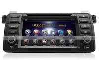 7 inch Andriod 4.2.2 Car DVD Player for E46 ,Built in Radio Stereo+GPS Navigation+Bluetooth+USB+SD+Steering Wheel Control