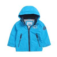 Free Shipping -high quality kids/boys hooded jacket, boys winderproof / waterproof jacket, boys outdoor jacket(MOQ: 1pc)
