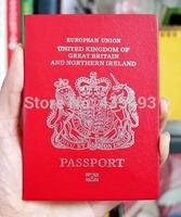 Passport modelling exercise books notepad laptops / UK