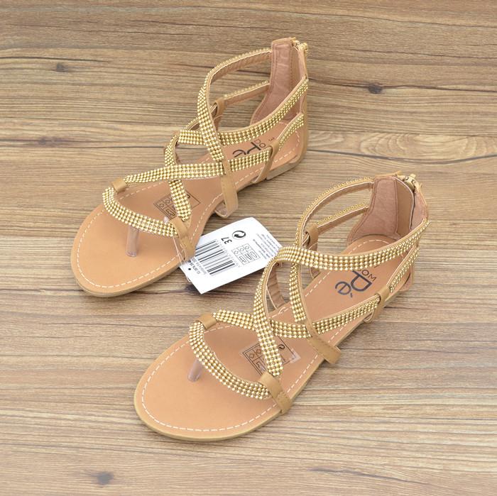Excellent Prada 2014 Shoes Sandals Spring Summer Women Tre