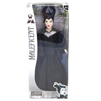 2014 New 11.5 inch Anime Maleficent doll Classic Girls Brinquedos Collection Doll Toy Action Figures Toys Christmas Gift