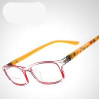 2015 New High Quality Optical Frame Children's glasses Flexible Radiation Protection myopia Spectacles Eyeglasses Glasses Frame