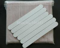 50Pcs  Nail Files Buffer Buffing  Sanding Nail File Art Tips Files Buffing Sandpaper Makeup Tool