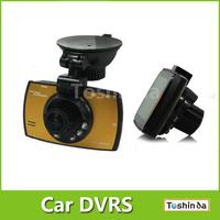 "2.7"" TFT 1080P Full HD Side Mirror AR0330 Sensor H.264 MOV Car DVR Camera Video Recorder for S550A G-sensor Night Vision HDMI"