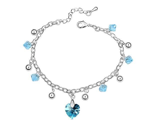 Crystal Bracelets Wholesale Wholesale Swarovski Crystal