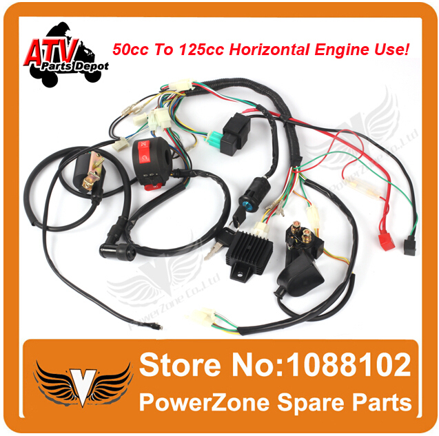 Gk 110 Kan 49fm5 2 further Convert Scooter 12v Work Progress together with T32179 Cdi Qui Rend Chevre in addition Watch furthermore 317237 Giovanni 110 Wiring Diagram. on 110 atv wiring diagram