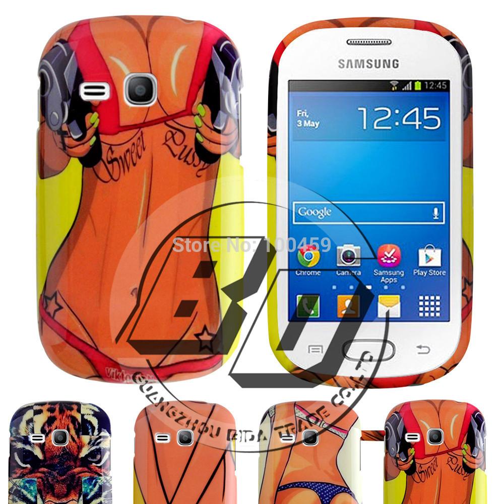 Чехол для для мобильных телефонов DSC Samsung S6790 Samsung S6790 DSC-For S6790