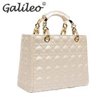 Lowest price 2014 New hot sale women's organizer bag PU Leather handbags phoenixes rossbody bags for women shoulder bags