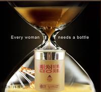 South Korea's latest snake venom extract hydrating formula sleep facial masked mask for V face    100g