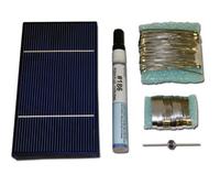 72Watt 40cells DIY solar cells and components / DIY solar polycrystalline