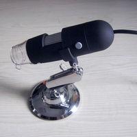 USB Digital Microscope 2.0mp color sensor up to 220x