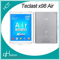 """Teclast X98 Air 3G Intel Quad Core 1.83GHz android 4.2 Tablet PC 9.7"""" Retina 2048x1536 Screen 2GB RAM 32GB ROM"""