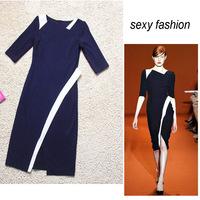 2015 spring summer party dress desigual plus size women clothing vestido de festa bodycon formal sexy tropical ropa mujer cheap