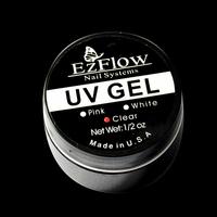Clear UV Nail Gel Nail Gel Acrylic Tips Polish Builder UV builder Gel