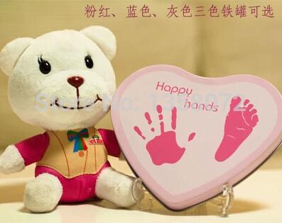 Online kopen wholesale mond gegoten uit china mond gegoten groothandel - Baby voet verkoop ...