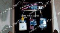 Skylark Tiny OSD III (Deans connectors current sensor)