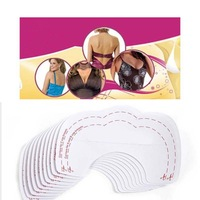 108sets=1080pcs  Bare Bring Push It Up Breast Lifts Bust Shaper Bra Tape Invisible free ship
