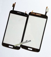 10pcs/lot Touch Screen Digitizer Glass For Samsung Galaxy Grand 2 G7106 G7108 G7102 G7109 with logo Free ship