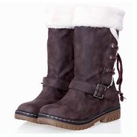 New Ankle Booties Autumn Botas Femininas Masculinas Platform Lady Snow Boots Winter Women Boots Fashion Shoes Woman DGXZ1106