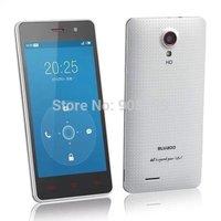 4G FDD LTE Bluboo X4 4.5 inch Screen MTK6582 Quad Core Android 4.4 1GB RAM 4GB ROM 8MP Camera 3G Cellphone Multi Languages