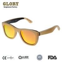 Free Shipping Beige Black Skateboard Female Sunglasses Men Brand Designer Vintage Glasses Coating Red Film Luxury Quality Gafas