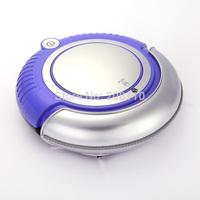 OEM Shining Logo Robotic Vacuum Cleaner Robot Wholesale K6L