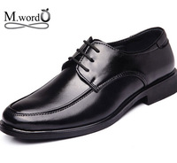 014 new men dress shoes men  leather shoes oxford shoes for men business shoes men