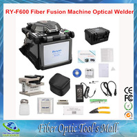 One Year Warranty RY-F600 Fiber Fusion Machine Optical Welder