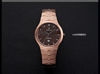 Luxury Full Tungsten Steel Men Dress Wristwatches Original Brand Shell Quartz Watch Business Sapphire Clock Waterproof NW1223