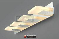 NEW Modern 4 Lights Fixture Minimalist LED Waterproof  Bathroom Mirror Vanity Lights  ROHS/CE FREE SHIPPING