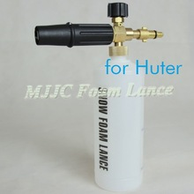 Free Shipping Huter Pressure Washer Compatible Snow Foam Lance Foam Nozzle for Huter Pressure Washer(China (Mainland))