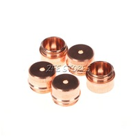 9-8245 plasma torch shield cap for thermal dynamics SL60~100 Package Of 5Pcs/Free shipping