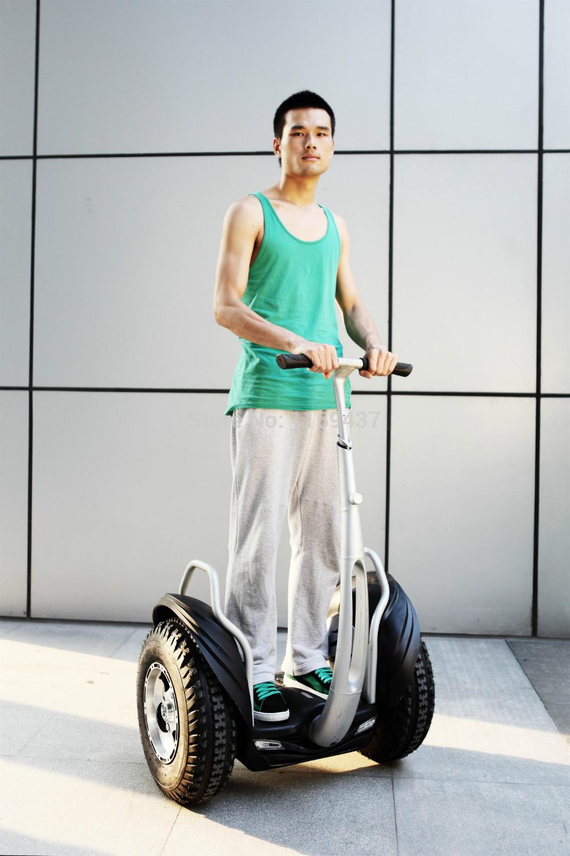 Auto- d'équilibrage. 2- roues scooter électrique fournisseur