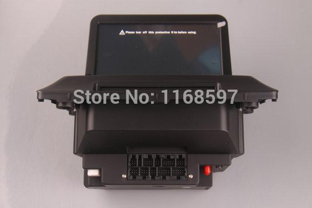 XC90 DVD GPS For Volvo XC90 Car Multimedia DVD GPS Navigation Navi Nav Sat Media MP3 Player Radio Stereo Receiver TMC(China (Mainland))